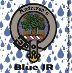 Anderson's - Blue JR, 120ml