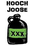 Hooch Joose - Liquid Lunch, 120ml