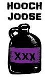 Hooch Joose - Slow Dance, 120ml