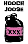Hooch Joose - Sweet Cheeks, 120ml