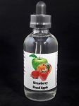 RL - Strawberry Peach Green Apple, 120ml