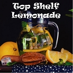 Top Shelf - Lemonade, 30ml